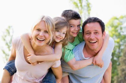 Family & Asset Protection